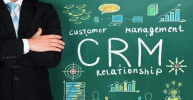 企业为什么要使用CRM客户关系管理系统